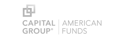 Capital Group and American Funds Logos