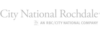 City National Rochdale (An RBC/City National Company) Logo